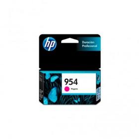 Cartucho Tinta HP 954 Magenta