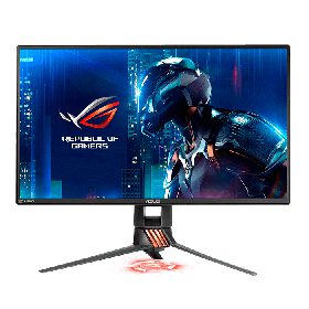 Monitor Gamer ROG PG258Q 25""