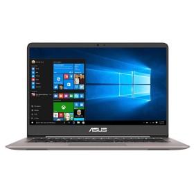 "Portátil ASUS - UX410UA - Intel Core i5 - 14"" Pulgadas - Disco Duro 256Gb - Plata"