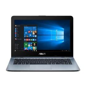 "Portátil ASUS - X441NA - Intel Dual-Core Celeron - 14"" Pulgadas - Disco Duro 500Gb - Negro/Plata"
