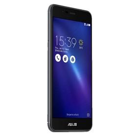 Celular Libre ASUS ZF3 Max Plus DS Gris 4G