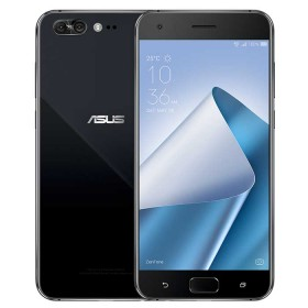 Celular Libre ASUS Zenfone 4 Pro DS Negro 4G