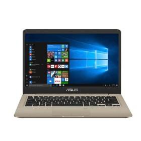 """Portátil ASUS - X411UA - Intel Core i5 - 14"""" Pulgadas - Disco Duro 1Tb - Dorado"""