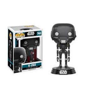FUNKO POP! Star Wars K-2SO