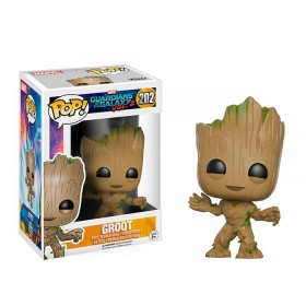 FUNKO POP! Guardians of the galaxy Vol.2 Groot