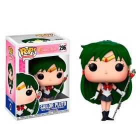 Figura de Vinilo FUNKO POP Sailor Moon Pluto