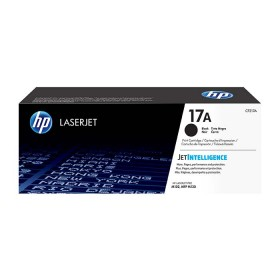 Toner HP LaserJet 17A Negro