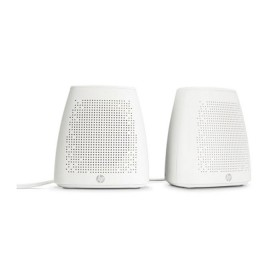 Parlante HP HS3100 USB 2.0 Blanco
