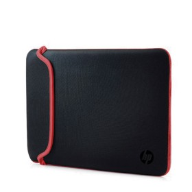 "Funda HP Chroma 14"" Roja/Negro"