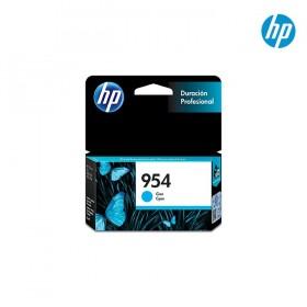 Cartucho Tinta HP 954 Cyan
