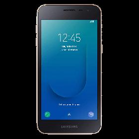 Celular SAMSUNG Galaxy J2 CORE 16 GB Dorado