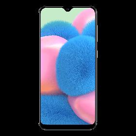 Celular SAMSUNG Galaxy A30S 128GB Blanco