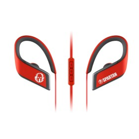 Audífonos PANASONIC Alámbricos On-ear S30 Rojo