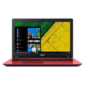 "Portátil ACER - A315-51-573L - Intel Core i5 - 15.6"" Pulgadas - 1TB - Rojo"