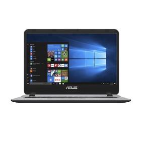 """Portátil ASUS X407UA-BV749T Intel Core i7 14"""" Pulgadas RAM 4GB Disco Duro 1TB Gris"""