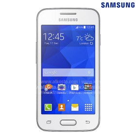 Celular Samsung Galaxy ACE 4 NEO DS Blanco