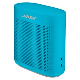 Parlante Bose Soundlink Color II Azul