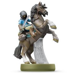 Switch Amiibo Link (Rider)
