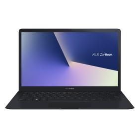 """Portátil ASUS Zenbook S13 UX391UA-ET038T Intel Core i5 RAM 8GB Disco Sólido 256GB 13,3"""" Pulgadas Negro"""