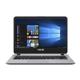 """Portátil Asus X407UA-BV587T Intel Core i7 14"""" Pulgadas 4GB RAM Disco Duro 1TB Gris"""