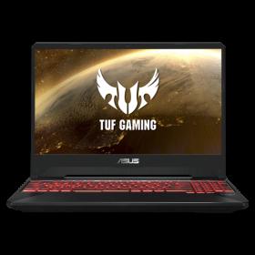 """Portátil ASUS Gamer TUF FX505DY-BQ024T AMD Ryzen 5 15,6"""" Pulgadas RAM 8GB Disco Sólido 512GB Negro"""