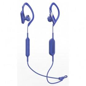 Audífonos PANASONIC InEar BTS10 Deportivo BT Azul