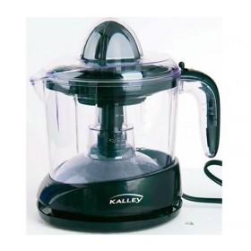 Exprimidor KALLEY Negro K-J200