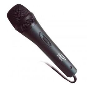 Micrófono alámbrico KALLEY K-MA30