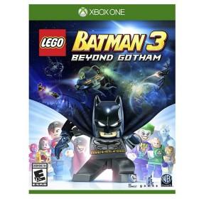 Videojuego XBOX ONE LEGO® Batman™ 3: Más allá de Gotham