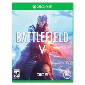 Videojuego XBOX ONE Battlefield V