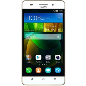 Celular HUAWEI G Play G735 DS 4G Blanco