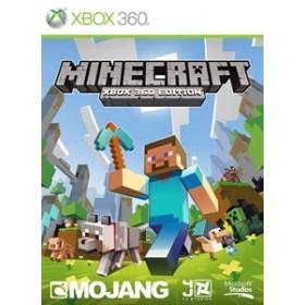 Videojuego XBOX 360 Minecraft