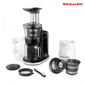 Extractor KITCHENAID KVJ0111OB Negro