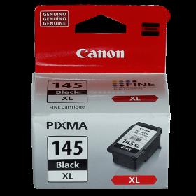 Tinta CANON PG-145XL Black
