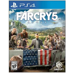 Videojuego PS4 FARCRY 5 Edición Standard