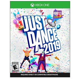 Videojuego XBOX ONE Just Dance 2019