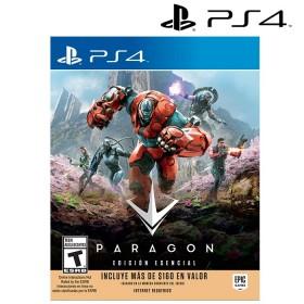Videojuego PS4 Paragon
