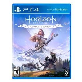 Videojuego PS4 Horizon Zero Dawn Complete Edtion