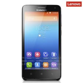 Celular LENOVO S660 3G Plata