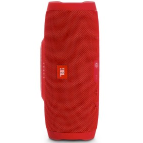 Parlante JBL Charge 3 Rojo