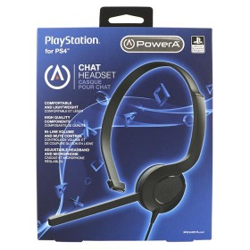 Chat Headset PS4