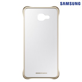 Clear Cover Gold Serie A5