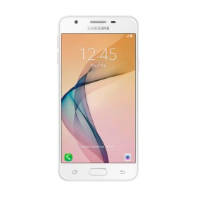 Celular Libre SAMSUNG Galaxy J5 Prime 16GB DS Blanco/Dorado 4G
