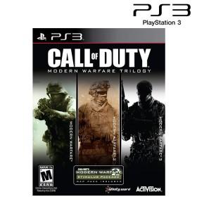 Videojuego PS3 Call Of Duty Modern Warfare Trilogy