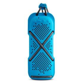 Parlante KALLEY Bluetooth Azul