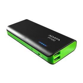 Bateria Recargable ADATA 10.000mAh Negro