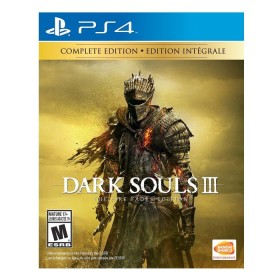 Videojuego PS4 Dark Souls III: The Fire Fades Edition