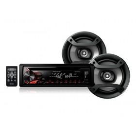 Radio Auto PIONEER DXT-X196UB