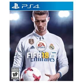 Videojuego PS4 FIFA 18 Estandard