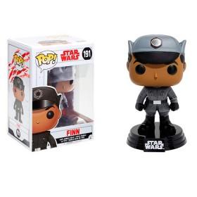 FUNKO POP! Star wars the last jedi finn